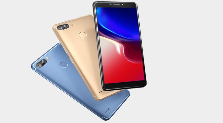O Maior de Moçambique itel P32 Review: Um dispositivo Android Go com câmara dupla, Bateria de 4,000mAh de 3 dias, sensor de impressão digital
