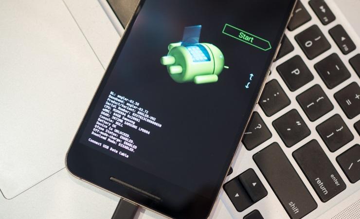 Como desbloquear Bootloader em qualquer telefone Android usando o Fastboot