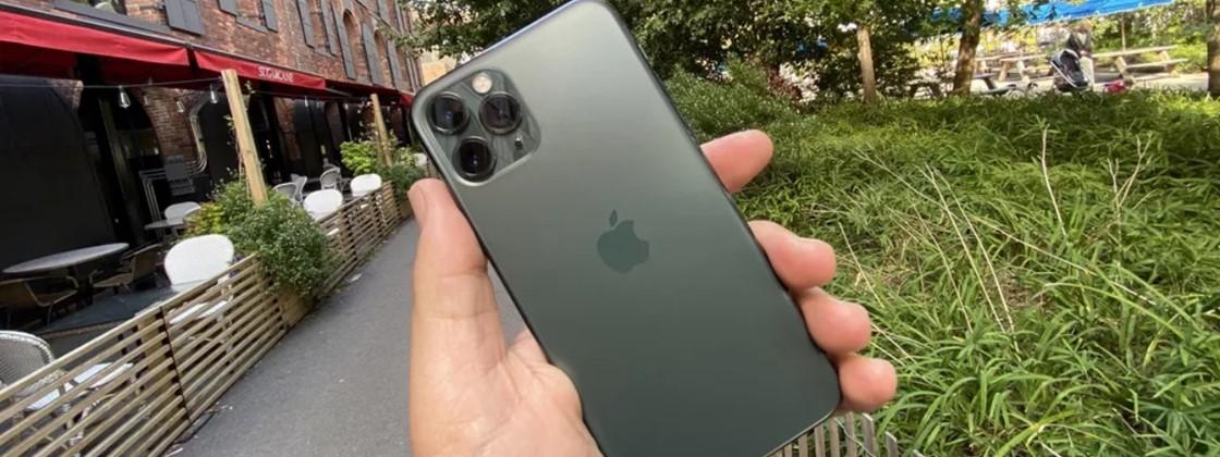 Apple planeja ultrapassar as câmeras do Android com novos recursos adicionados no iPhone 11