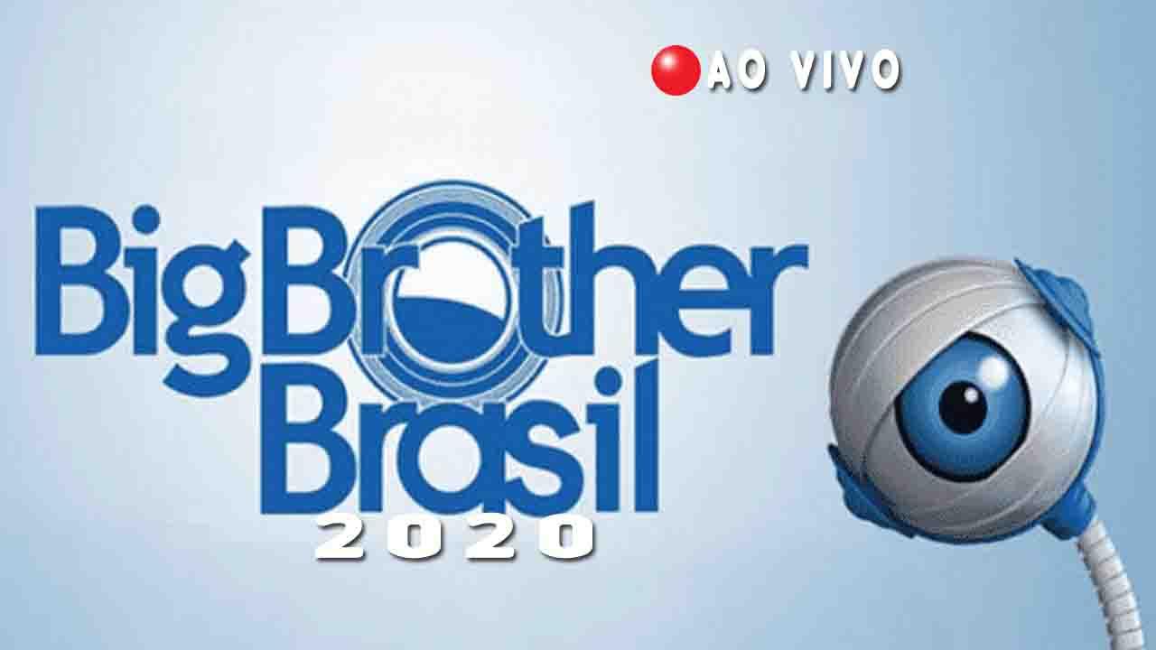 Como assistir BBB 2020 AO VIVO- CÂMERAS EXCLUSIVAS 24H