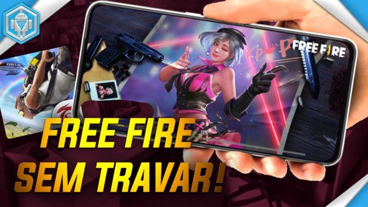 [AUTO Optimizer] Free Fire Sem Travar,