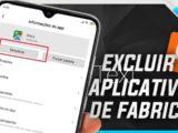 Como Remover Aplicativos Nativos Do Seu Xiaomi