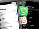 Uau! WHATSAPP IGUAL IPHONE | 2020