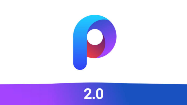 POCO Launcher 2.0