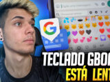 Gboard, o Teclado do Google